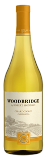 Woodbridge By Robert Mondavi Chardonnay 2015 750ml - Case...
